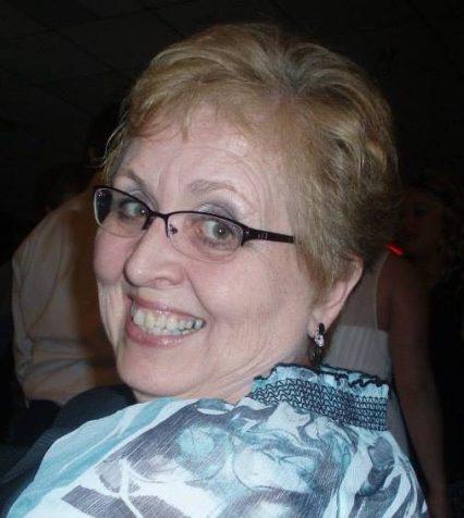 Executive Director-Sherry Bigalke