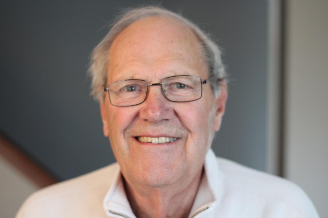 Vice Chair-Gerry Plowman