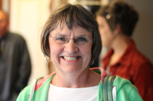 Mary Semmler