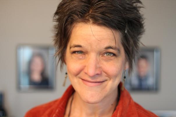Chairperson-Kristy Beissler